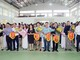 216 VĐV tham gia vòng chung kết giải thể thao ngành Giáo dục và Đào tạo Nghệ An