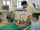 Uống thuốc thầy lang, bé trai 5 tuổi ở Nghệ An bị sốc nhiễm trùng, nguy kịch
