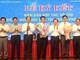 TP Hồ Chí Minh chia sẻ kinh nghiệm trong lĩnh vực y tế với Nghệ An