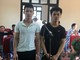 Hơn 15 năm tù cho 2 thanh niên cướp giật tài sản