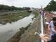 Tìm thấy thi thể người đàn ông chết đuối ở kênh Bắc