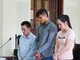 Cặp đôi miền Nam và đối tượng người Lào bị tòa Nghệ An xử chung thân do ma túy