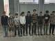 Bắt gọn nhóm 11 đối tượng ở Nghệ An chặn xe cướp đêm trên Quốc lộ 1A
