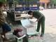 Thu giữ gần 100kg nội tạng trên đường lên miền núi Nghệ An tiêu thụ