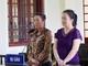 Tòa án Nghệ An xử vụ 2 chị em ruột đưa người sang Trung Quốc lấy chồng