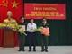 Thưởng 100 triệu đồng cho Bộ đội biên phòng Nghệ An về thành tích đấu tranh các chuyên án ma túy