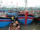 Nghệ An: Từ sáng mai 29/8 cấm ra biển đối với tất cả tàu thuyền
