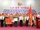 3 Đại đội của lực lượng TNXP Nghệ An đón nhận danh hiệu Anh hùng LLVTND