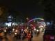 Người dân Nghệ An đổ ra đường ăn mừng Việt Nam vào tứ kết