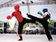 Hơn 300 VĐV tham dự giải Vô địch võ cổ truyền Nghệ An