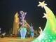Không khí Noel tràn ngập thành Vinh
