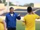 HLV trưởng SLNA chia sẻ về nhà tài trợ và lực lượng trước thềm V.League 2019