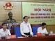 Phó Chủ tịch UBND tỉnh: Ngành giáo dục kiên quyết chấm dứt tình trạng lạm thu, thu hộ
