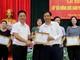 105 học viên được trao chứng chỉ Bồi dưỡng chức danh Phóng viên, Biên tập viên hạng III