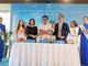 Crystal Bay ký kết độc quyền phát triển dự án Crystal Marina Bay với 2 doanh nghiệp lớn
