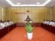 Chủ tịch UBND tỉnh họp các chuyên gia hiến kế về phát triển Nghệ An trong 10 năm tới