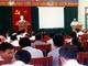 Nghĩa Đàn thông tin nhanh về Hội nghị Trung ương 7 (khóa XII)