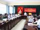 Xác định tiêu chí sự kiện để đưa vào Biên niên Lịch sử Đảng bộ tỉnh Nghệ An 2005 - 2015