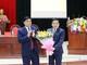 Thái Hòa có tân Phó Chủ tịch UBND thị xã