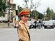 Công an Nghệ An tập trung lực lượng đảm bảo an ninh dịp Tết Nguyên đán
