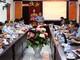 Đoàn kiểm tra Bộ Chính trị làm việc với huyện Con Cuông