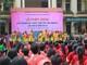 Hàng trăm học sinh hào hứng tham gia Giải thưởng Mỹ thuật thiếu nhi tỉnh Nghệ An