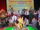 Cộng đồng lưu học sinh Lào, Thái Lan tưng bừng đón Tết Bunpimay và Songkran