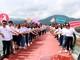 Báo Nghệ An tham quan hồ Kẻ Gỗ, chùa Hang nhân ngày 20/10