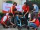 Trao tặng 30 xe lăn cho người khuyết tật TP. Vinh và Nam Đàn
