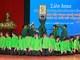 Ngày hội của sinh viên dân tộc, tôn giáo ở Đại học Vinh