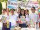 Truyền thông học đường, cây cầu kết nối yêu thương của học sinh Nghệ An