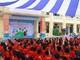 Gần 1.000 học sinh Nghệ An chia sẻ kỹ năng phòng chống xâm hại