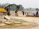 Bảo vệ thi công khu tái định cư dự án đường nối Vinh - Cửa Lò