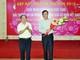 """Mừng công trình """"Vè xứ Nghệ"""" của cố PGS Ninh Viết Giao được tặng giải thưởng Hồ Chí Minh"""