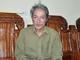 """Cựu đặc công rừng Sác hơn 20 năm """"chiến đấu"""" với ung thư da"""