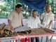 Ngôi đền cổ ở xứ Nghệ lưu giữ 23 sắc phong và 13 pho tượng cổ