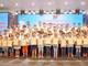 Đoàn Khối Doanh nghiệp tuyên dương học sinh có thành tích tiêu biểu