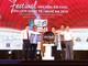 Tưng bừng khai mạc Festival Văn hóa Ẩm thực du lịch Quốc tế - Nghệ An 2019