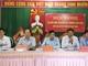 Chủ nhiệm UBKT Tỉnh ủy tiếp xúc cử tri Anh Sơn