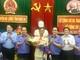 Trao quyết định bổ nhiệm Viện trưởng VKSND huyện Đô Lương