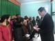 Lãnh đạo tỉnh trao quà Tết cho người nghèo tại Nghĩa Đàn
