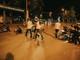 Truy xét nóng 9 đối tượng tháo biển số, tụ tập lạng lách đánh võng ở TP Vinh