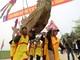 Độc đáo lễ cầu ngư trong lễ hội đền Thanh Liệt