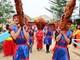 Linh thiêng lễ rước nước trong Lễ hội Đền Vua Mai
