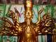 Chiêm ngưỡng tượng Phật 22 tay độc đáo ở Nghệ An