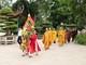 Giáo hội Phật giáo Nghệ An dâng hương, dâng hoa chào mừng Đại lễ Vesak