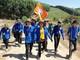 Sinh viên tình nguyện dạy bơi cho trẻ em xã miền núi Thanh Chương