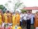 Chùa Phúc Lạc động thổ xây dựng đại tượng Phật Thích Ca Mâu Ni