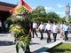 Tổng Biên tập Báo Nhân Dân dâng hương tại Khu Di tích lịch sử Truông Bồn