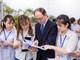 Đại học Công nghệ Vạn Xuân áp dụng hai hình thức tuyển sinh